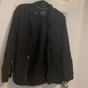 American eagle black Large seriously soft